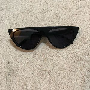 Urban outfitters shield sunglasses